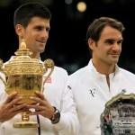 Novak Djokovic Juara Wimbledon 2019