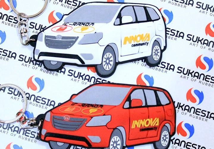 Toyota Innova Club Jakarta