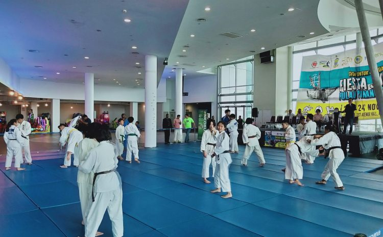 Judo Untuk Semua
