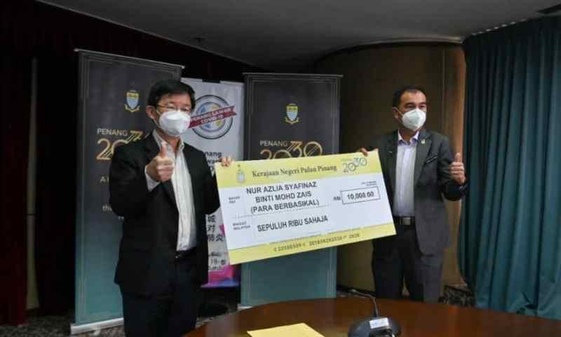 Sukan Untuk Semua   Pejabat EXCO Belia Dan Sukan Pulau Pinang Sukan Untuk Semua   Pejabat EXCO Belia Dan Sukan Pulau Pinang