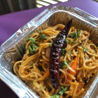 Noodles with a Twist |No Strings Attached