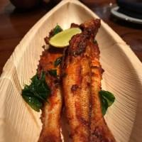 Kasimedu Special | Seafood Festival | The Dining Room | Park Hyatt