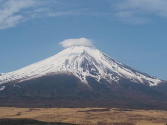 Fuji View 18