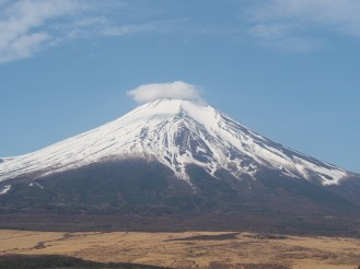 Fuji View 3