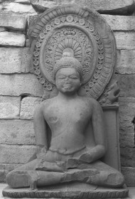 Buddha Statue at Temple 45