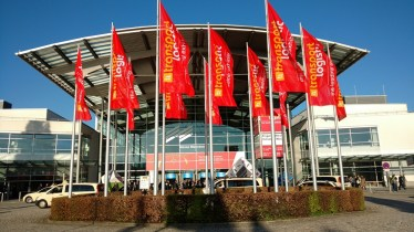 Messe Muenchen