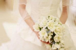 結婚式に参列