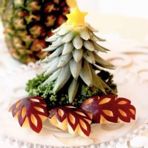 Christmas Ⅲ (パイナップルツリー)