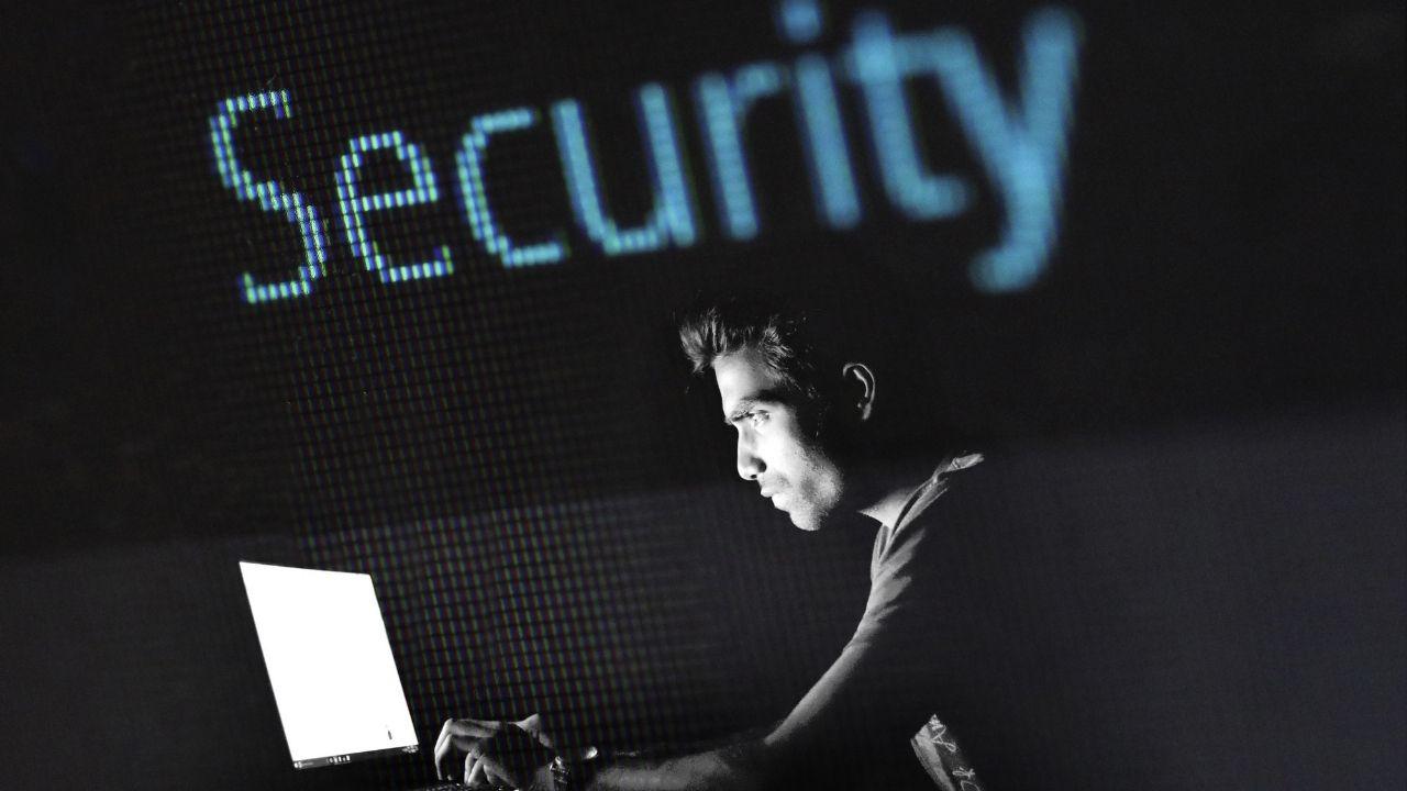 Bezpieczeństwo informatyczne – nie daj się tak łatwo