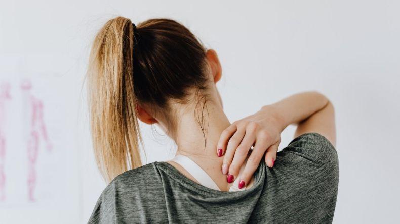 Zawroty i bóle głowy