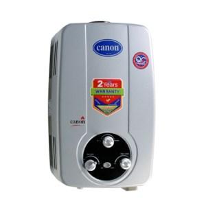 Canon 8 Liter Instant Gas Geyser 16 HD