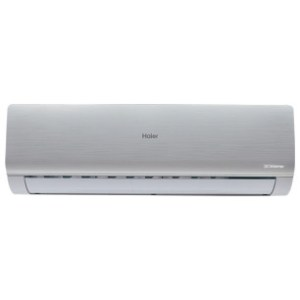 Haier 1.5 Ton Inverter Air Conditioner 18SNF Silver