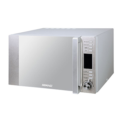 Homage 34L Free Standing Microwave Oven 342S