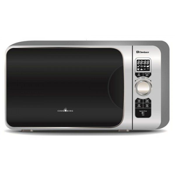 Dawlance 25L Free Standing Microwave Oven DW-250-CS