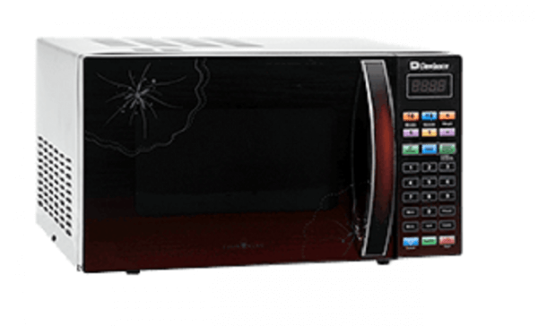 Dawlance 28L Free Standing Microwave Oven DW-391G