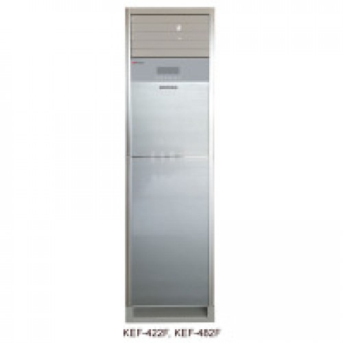 Kenwood Floor Standing AC 3.5 Ton eFortune KEF 422F 1