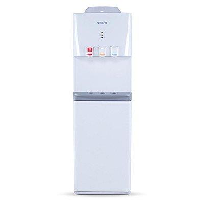 Orient 3 Taps Fridge Water Dispenser Aqua-3 Snow White 1