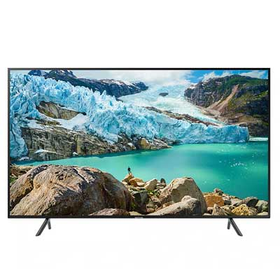 Samsung 49 Inches Smart UHD LED TV 49RU7100 1