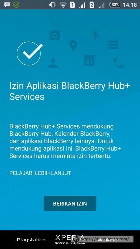 Blackberry Hub suketiawan2