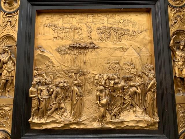Флорентійський баптистерій (Battistero di San Giovanni)