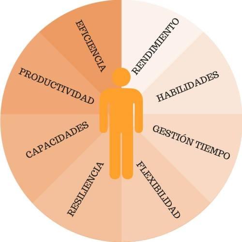 coaching sukhena flexibilidad rendimiento habilidades personas eficiencia productividad capacidades resiliencia