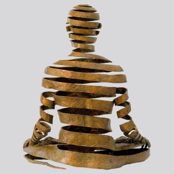 Sukhi Barber Sculpture