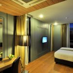 Sukhothai Treasure Resort & Spa : Treasure Suite
