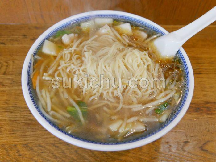 中華料理一番水戸チャンポン