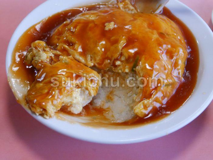 中国料理鈴龍水戸