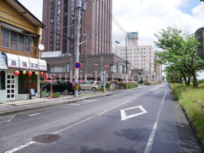 台湾料理専門居酒屋昌隆菜館水戸