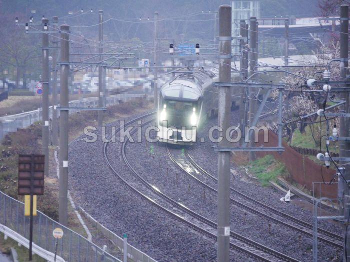 クルーズトレイン「TRAIN SUITE四季島」