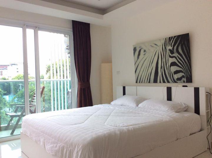 Cosy Beach View Condominium Pattaya