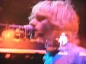 tele photo Kurt Cobain