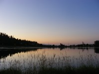 Capitol Lake, Olympia Wa