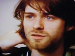 Kurt in Rio