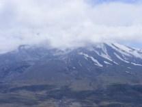 Mt St Helens, sleeping giant.