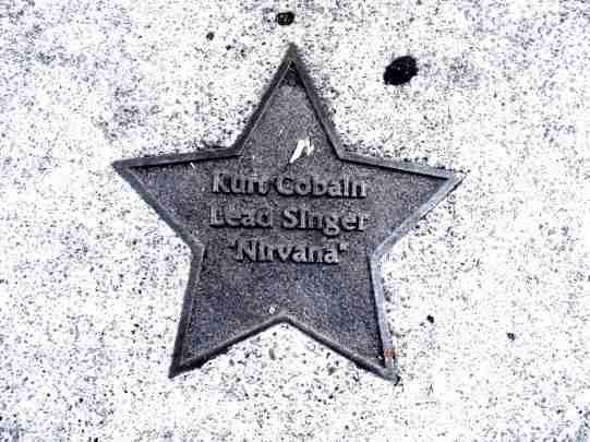 Kurt's star
