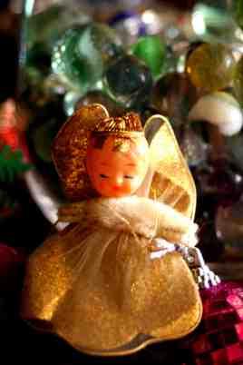 a twinkle fairy