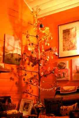a twinkle tree