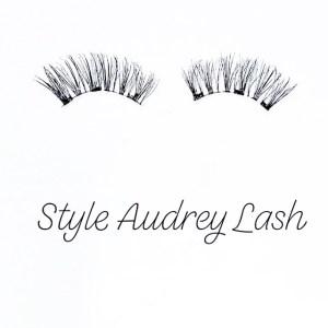 Style Audrey Lash