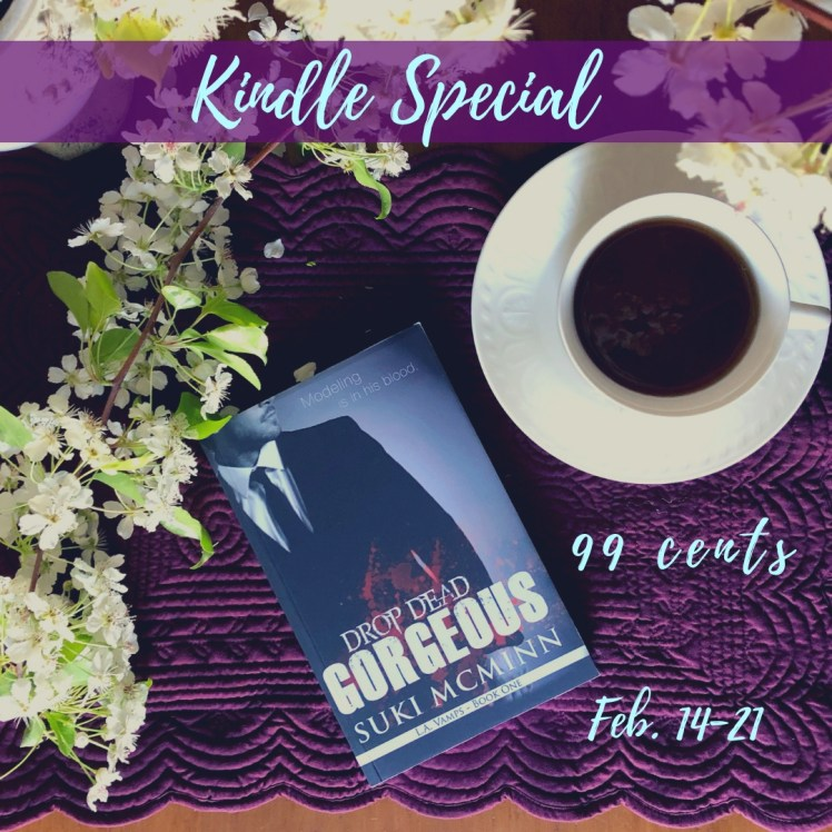 DDG kindle special purple insta bookstagram