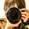 写真撮影を趣味にする