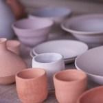 陶芸 土いじりの解放感と創造の充実感が味わえる