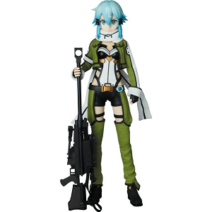 Sword Art Online Action Figure Sinon