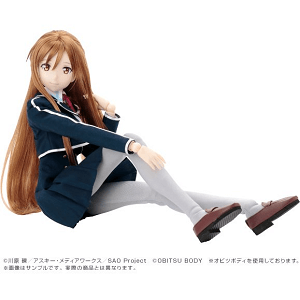 Sword Art Online Action Figure Asuna