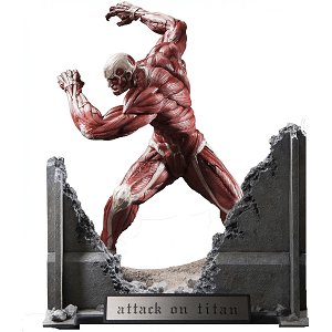 Attack on Titan Action Figure Titan