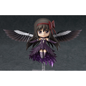 Mini Figure Homura