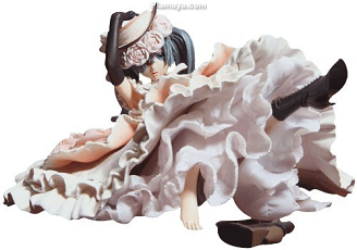 Black Butler Action Figure Ciel