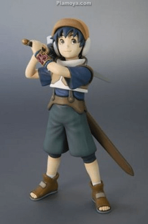 Brave Story Action Figure Wataru