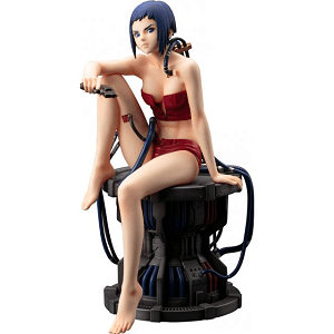 Ghost in the Shell Arise Figure Motoko Kusanagi